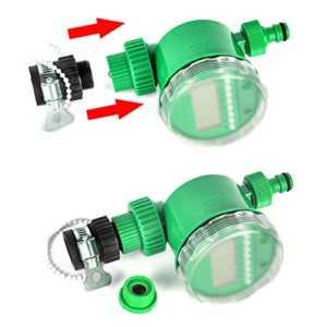 Istruzioni del kit irrigazione gocce